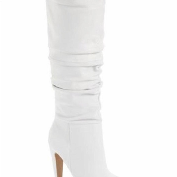 c70779ccf0a Steve Madden Shoes | Carrie Slouchy Boots | Poshmark